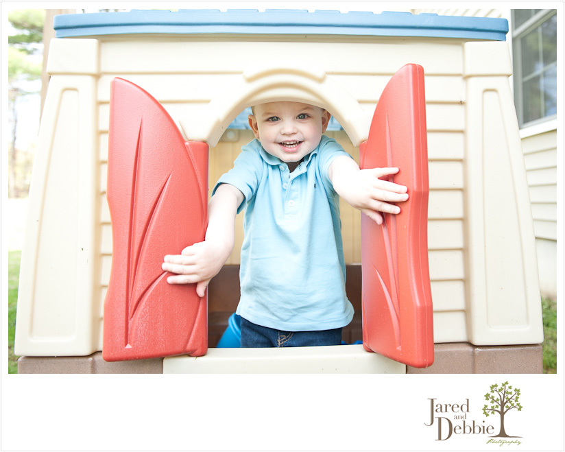 Family Photography in Plattsburgh NY by Jared and Debbie Photography