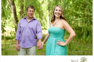 Wedding Photographers in Plattsburgh NY, Jared and Debbie Photography capture and engagement session