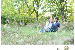 Same sex wedding photography Plattsburgh NY by Jared and Debbie Photography