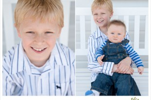 Family Portrait session in Plattsburgh NY by Jared and Debbie Photography