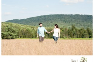 Tupper Lake Wedding Photographers Jared and Debbie Photography