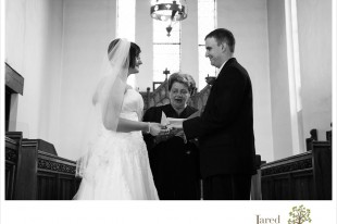 Base Chapel US Oval Plattsburgh NY Wedding