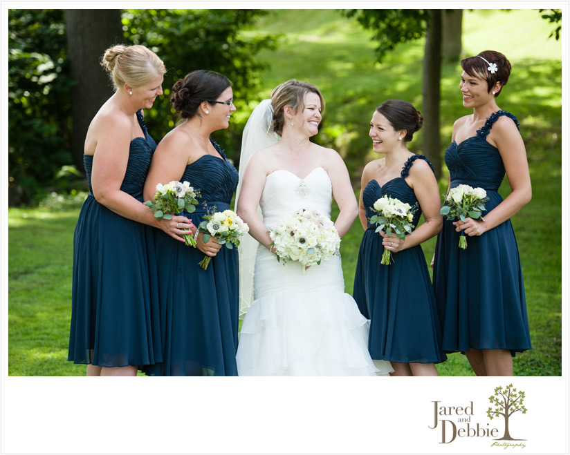 Jared and Debbie Photography Weddings in Westport NY