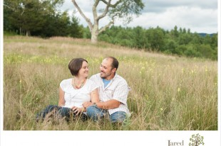 Adirondack Engagement Session with Jared and Debbie