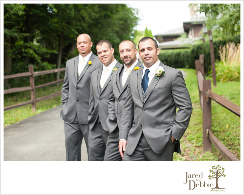 Westport Wedding Photographers