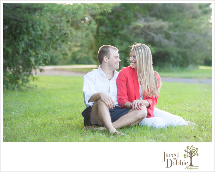 Plattsburgh Wedding Photographers Jared and Debbie