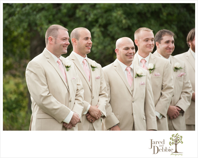 Adirondack Wedding by Jared and Debbie Photography