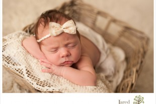 Saranac Lake Newborn Baby Photographers