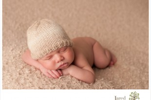 Burlington VT Newborn Photographer